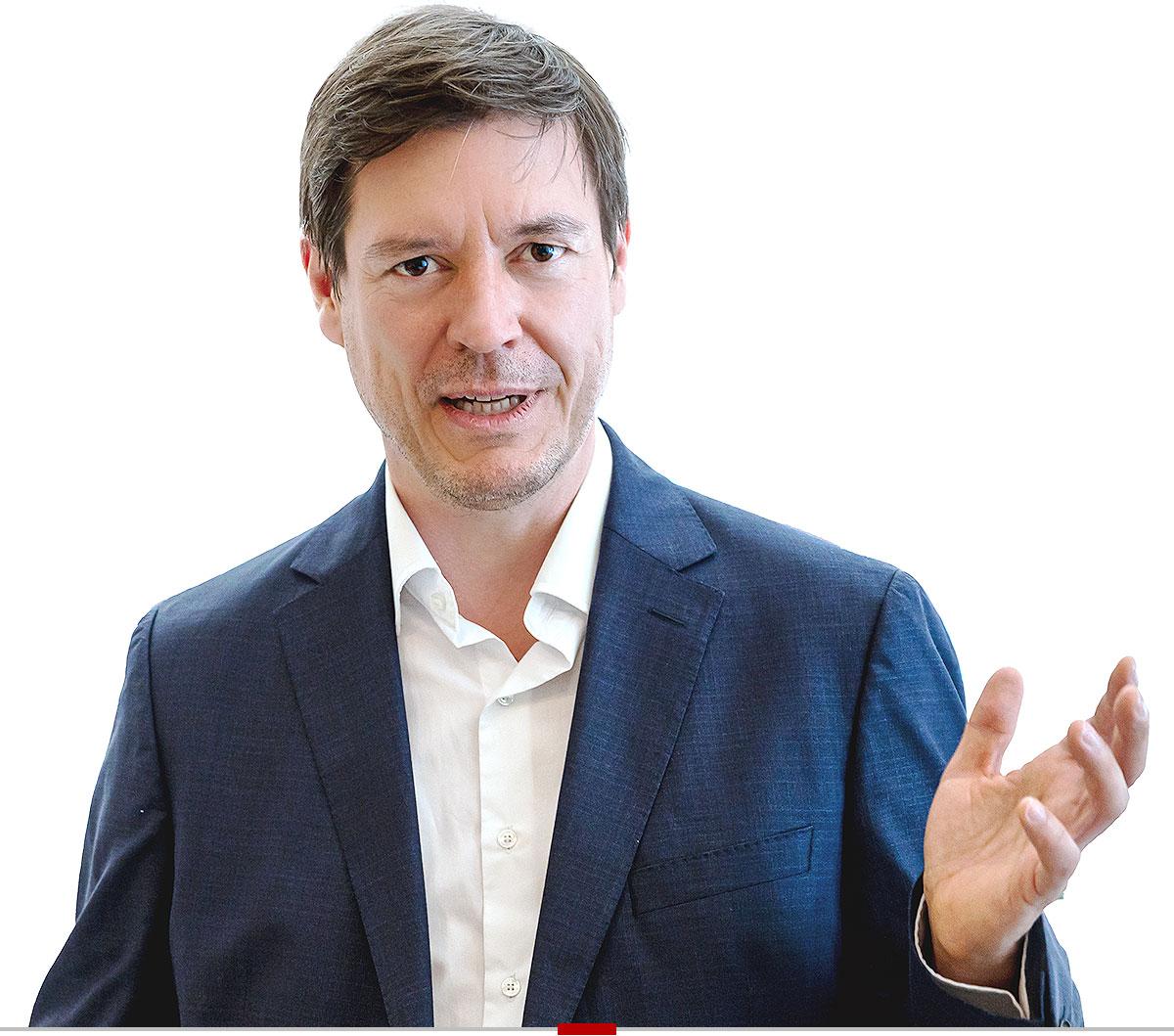 Dr. Uli Vogel