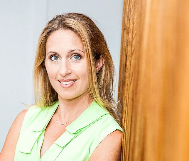 Mag. (FH) Katja Schmidt-Renner, MBA