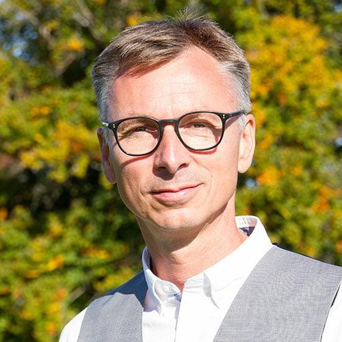 Dr. Felix von Hardenberg